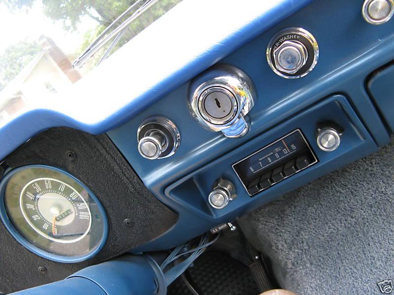 1978 Pinto 4x4
